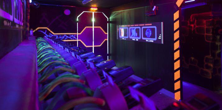 laser xperience l 39 entrepot 100 multi loisirs. Black Bedroom Furniture Sets. Home Design Ideas