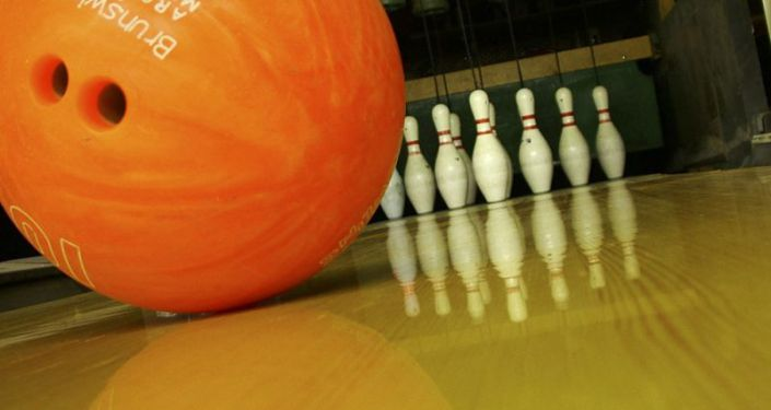 BOWLING VAUCLUSE